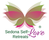 Sedona Self-Love Retreats Logo